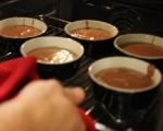 Сочен шоколадов кейк  5