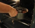 Постен кекс с тиква  7