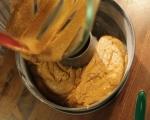 Постен кекс с тиква  5