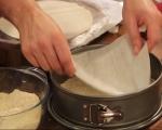 Торта баклава 8
