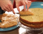 Торта баклава 12