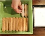 Десерт с бишкоти и маскарпоне 3