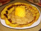 Палачинки с ананас