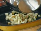 Крем супа от лук 2