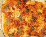 Пица \