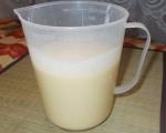 Бяла супа топчета 5