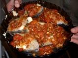 Риба сом на фурна