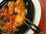 Панирано пиле по гръцки