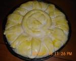 Питка със сирене  2