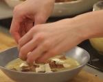 Картофена крем супа със сирене 7