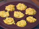 Морковен мъфин с орехови ядки 3