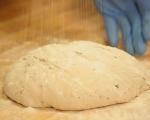 Хляб с розмарин и червено вино 4