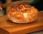 Хляб с розмарин и червено вино 8