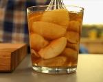 Сорбе от печени ябълки 4