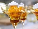 Карамелени мандарини
