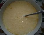Вегетарианска мусака с орехи  7