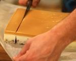 Петифури със солен карамел и круши 12