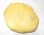 Пълнени картофени кюфтета 4