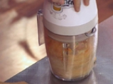 Орехов кекс с кумкуат 3