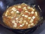 Доматена супа с тофу 2