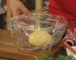 Бърза пилешка супа с тортили 5