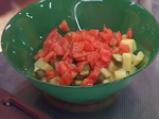 Унгарска картофена салата 2
