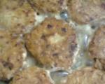 Картофени кюфтета 2