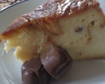 Козуначено-карамелена торта 3