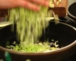 Кускус със зеленчуци 2