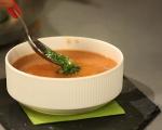 Пикантна супа от нахут 5