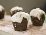 Постни шоколадови кексчета