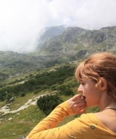Надя Парапанова