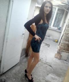 Таничка Станкова