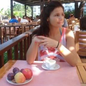 Надя Владимирова
