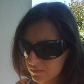 Ирена Петкова