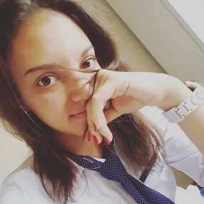 Кристина Крумова