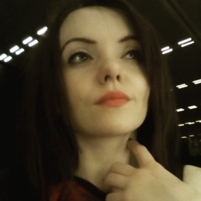 Victoria Krasteva