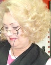 Милена Манолова