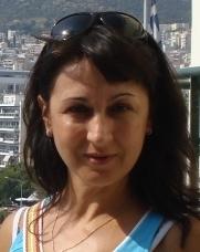 Милена Желева