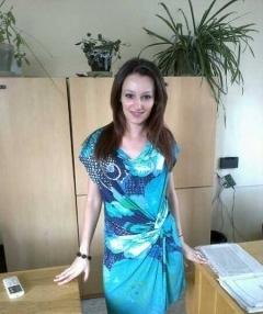 Радина Евлогиева