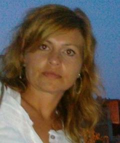 Фани Петрова