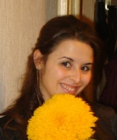 Надя Живкова