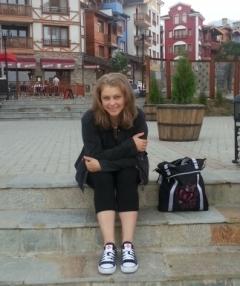 Мария Везарова