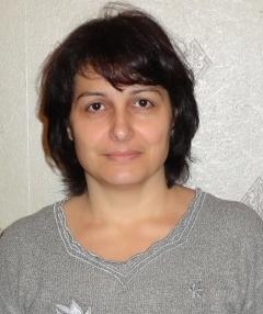 Румяна Йорданова