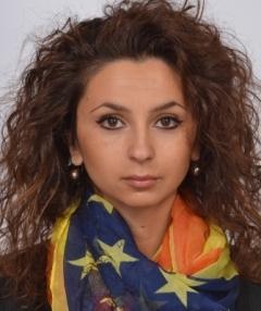 Зоя Кирилова