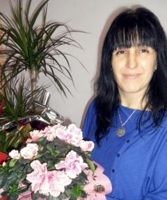 Мариела Христова