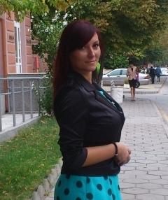 Веселина Ковачева