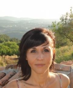 Аксения Александрова Асенова