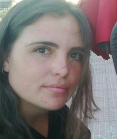 Салдат Шамова