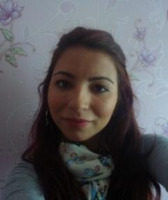 Евелин Любославова